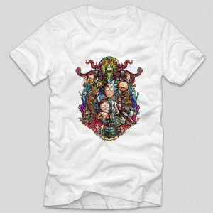 tricou-rick-and-morty-dimension0alb
