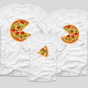 tricouri-familie-albe-pizza