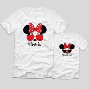 tricouri-mama-fiica-minnie-minnie-me