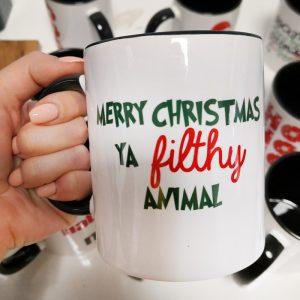 cana-craciun-merry-christmas-ya-filthy-animal