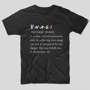 tricou-unagi-tricou-negru