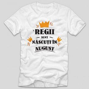 tricou-aniversare-cu-luna-nasterii-regii-sunt-nascuti-in-august
