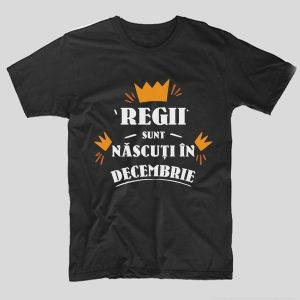 tricou-aniversare-cu-luna-nasterii-regii-sunt-nascuti-in-decembrie-negru