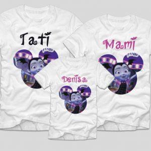 tricouri-familie-tcm-vampirina