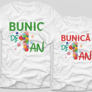 tricouri-personalizate-familie-bunic-bunica-de-1-an