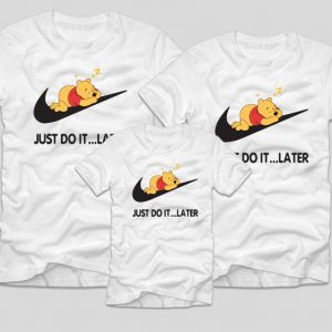 tricouri-personalizate-familie-nike-just-do-it-later