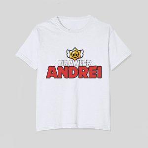 tricou-copii-brawl-stars-andrei
