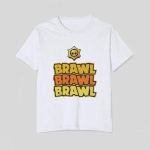 tricou-copii-brawl-stars-brawl-brawl-brawl