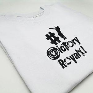 tricou-copii-victory-royale-fortnite-2
