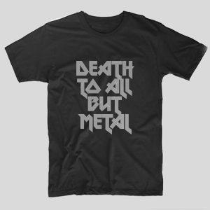 tricou-metallica-negru-death-to-all-but-metal