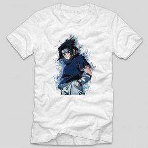 tricou-naruto-alb-sasuke