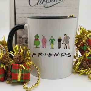 cana-craciun-friends-christmas-edition