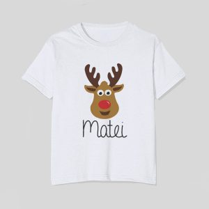 tricou-copii-craciun-ren-maro-matei