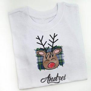 tricou-craciun-copii-reindeer-baiat-andrei