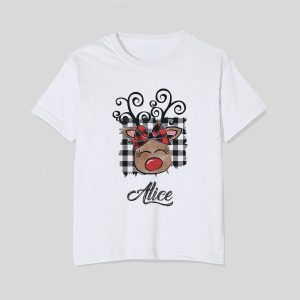 tricou-craciun-copii-reindeer-fetita