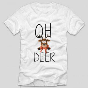tricou-craciun-funny-oh-deer