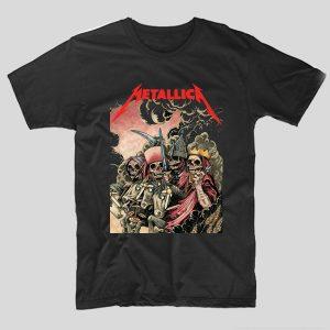 tricou-metallica-the-four-horsemen