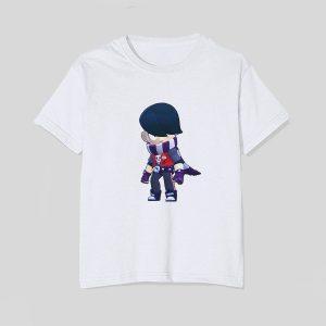 tricou-alb-copii-edgar-assassin