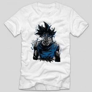 tricou-dragon-ball-blue-goku