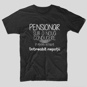 tricou-pensionare-pensionar-sub-o-noua-conducere-pentru-detalii-intreaba-nepotii-negru