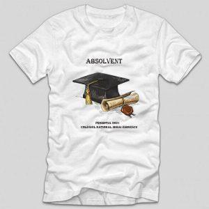 Tricou-Absolvire-diploma