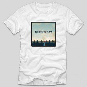 Tricou-Bts-Spring-Day