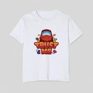 tricou-copii-among-us-trust-me