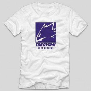 Tricou-My-Hero-Academia-Tokoyami