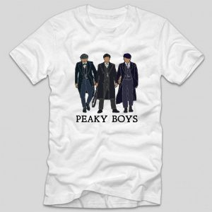 Tricou-Peaky-Blinders-Peaky-Boys