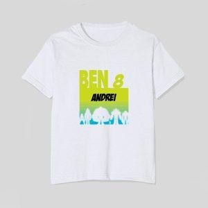 Tricou-Ben10-Name