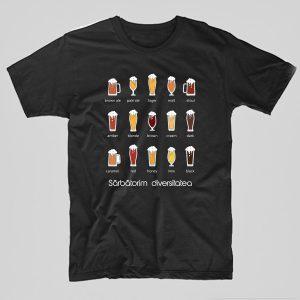 Tricou-Bere-Sarbatorim-diversitatea-negru