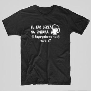 Tricou-Bere-Superputere-negru