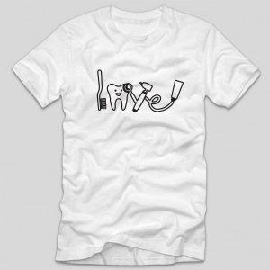 Tricouri-Stomatolog-Love