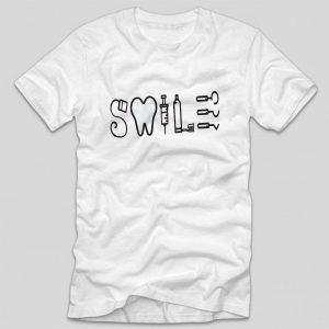 Tricouri-Stomatolog-Smile