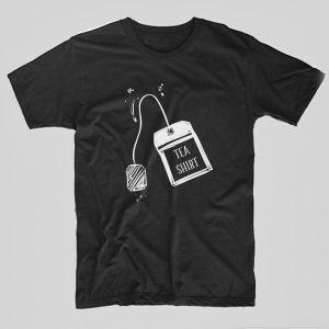 Tricou-Amuzant-Tea-negru